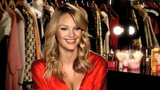 Victoria's Secret - Candice's Video Diary(Go behind the scenes with Victoria's Secret model Candice Swanepoel as she gears up for the fashion show. The Victoria Secret Fashion Show airs November ..., 2010-11-24T20:43:37.000Z)