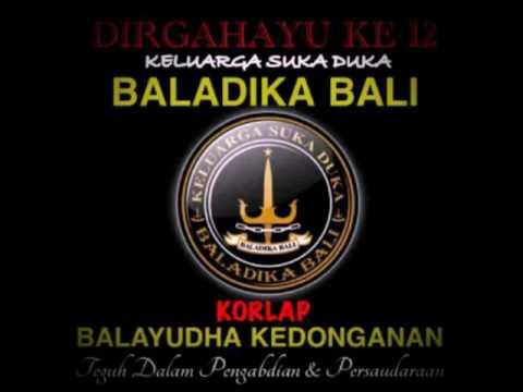 BALADIKA BALI HUT KE 12 (by.KorLap BALAYUDHA)