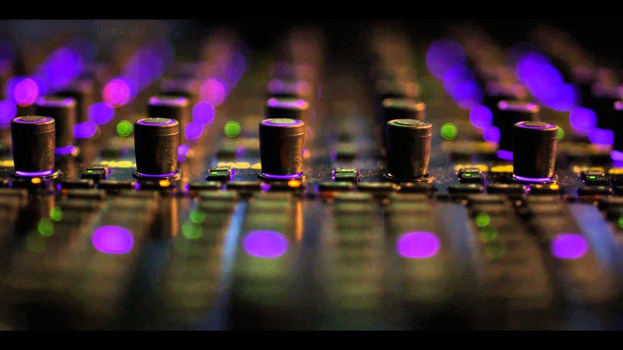 Teaser Video 1: Avid S6 Control - 128.7KB