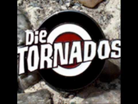 Die Tornados - Dessau 05