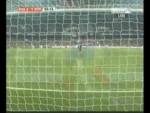Real Madrid - Atletico Madrid (3-2) 28/03/2010 Full Highlights &  All Goals