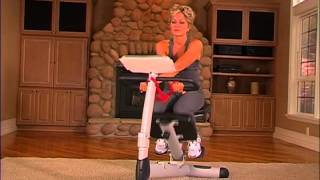 Lifespan Stretch Machine