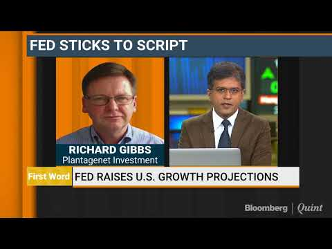 Richard Gibbs: See Volatility In U.S. Markets, Dollar Will Continue To Be Under Pressure