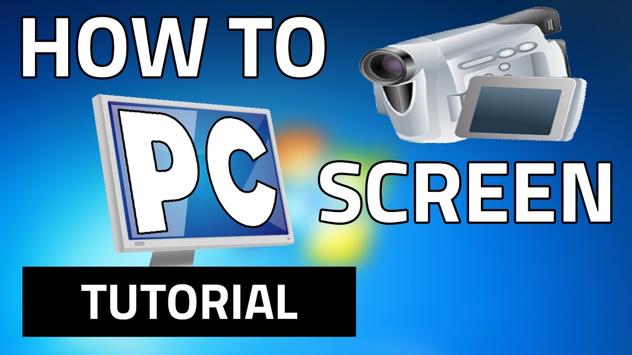 How To Record Your Computer Screen For FREE (IN JUST 4 EASY STEPS)