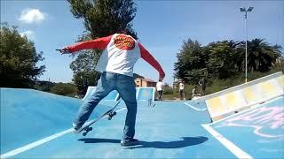 Super Video de Skate 2019