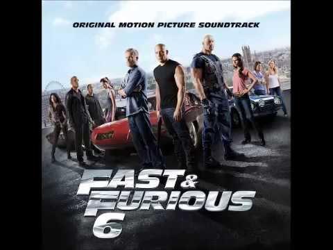 Wiz Khalifa & 2 Chainz - We Own It (Fast & Furious 6) [AUDIO]