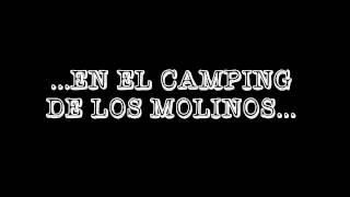 TRAILER CAMPING LOS MOLINOS