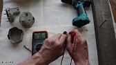 Супер аккумулятор для шуруповёрта [ Super Battery for drill .
