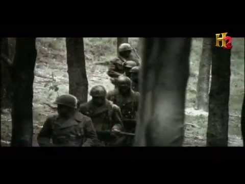 Battle of the Bulge | Battlefield Detectives Documentary