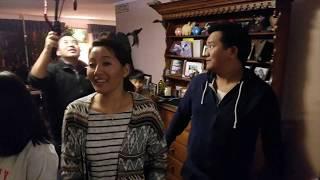 Windham Ski and Howe Caverns trips 2016