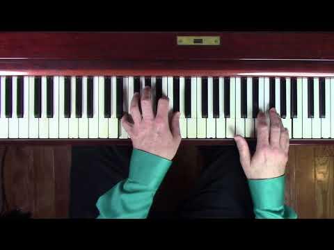 Eleanor Rigby: Complete Beatles Piano #10