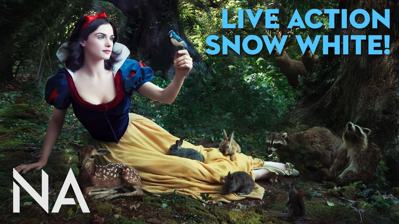 Snow White Movies