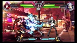 BBTAG Casuals - Kei(Ruby/Makoto) v. Zero_Hour(Gord/Yu)