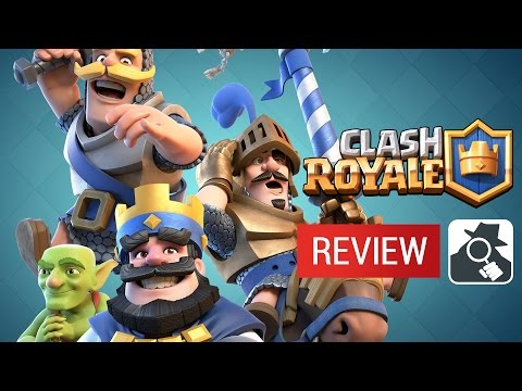 CLASH ROYALE | AppSpy Review