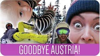 GOODBYE AUSTRIA| HANNAH MAGGS Thumbnail