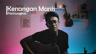 Download Lagu Kenangan Manis - Pamungkas ( Cover by Agitrama ) mp3