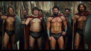 Фильм Знакомство со спартанцами за минуту