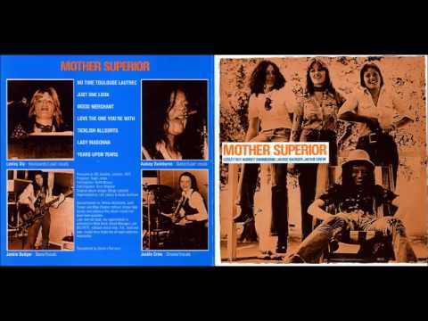 "Mother Superior -  ""Lady Madonna"" 1975"