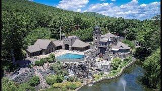 Derek Jeter's amazing $15M Castle is for sale