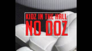 Watch Kidz In The Hall No Doz video