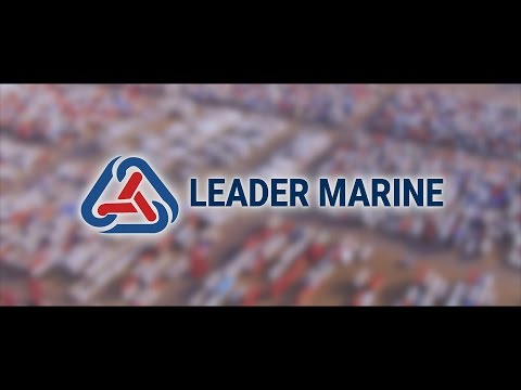 Leader Marine - Corporate Video