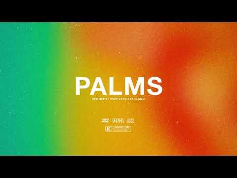 "(FREE) | ""Palms"" | Yxng Bane x Jhus x Not3s Type Beat | Free Beat | Afrobeats Instrumental 2020"