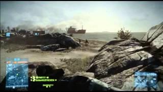 battlefield 3 difibulation