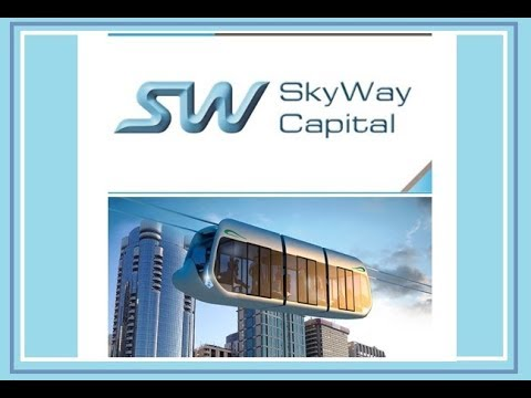 SkyWay Capital - The Great Business Project