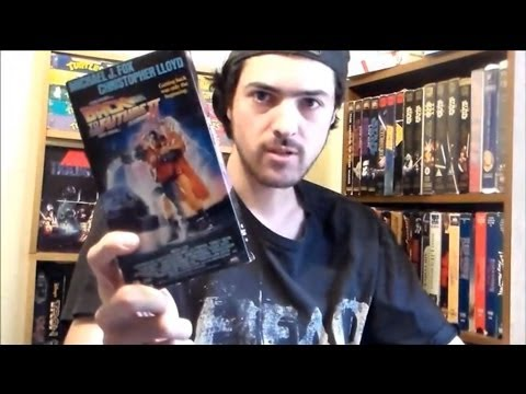 Back to the Future 2 Movie Review