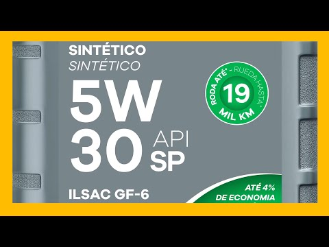 0-W-30 API SP ¿Qué significan las letras de los lubricantes?