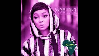 .:DJ J3K:. [Slowed] Monica - Commitment
