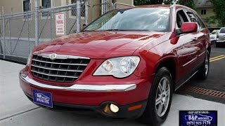 2007 Chrysler Pacifica 4.0 AWD