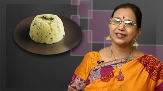 Ven Pongal |  Mallika Badrinath | Indian Breakfast Recipes
