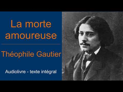 Analyse littéraire, la morte amoureuse - Fiche - Thomas Landry
