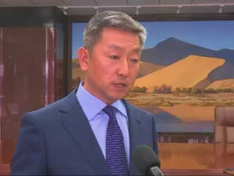 Embassy of China wants Namibian airports display information in Mandarin - NBC