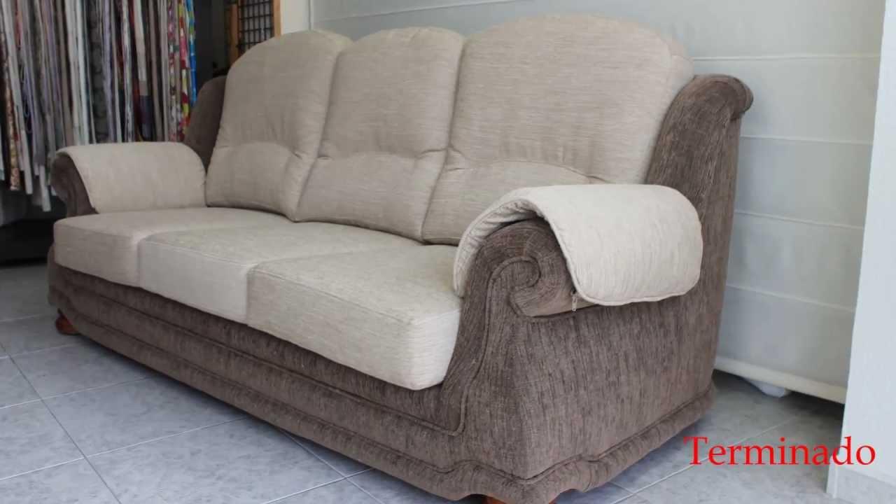 Tapizar sofas precios barcelona - Precio tapizar sofa ...