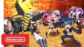 Disgaea 5 Complete (Switch)