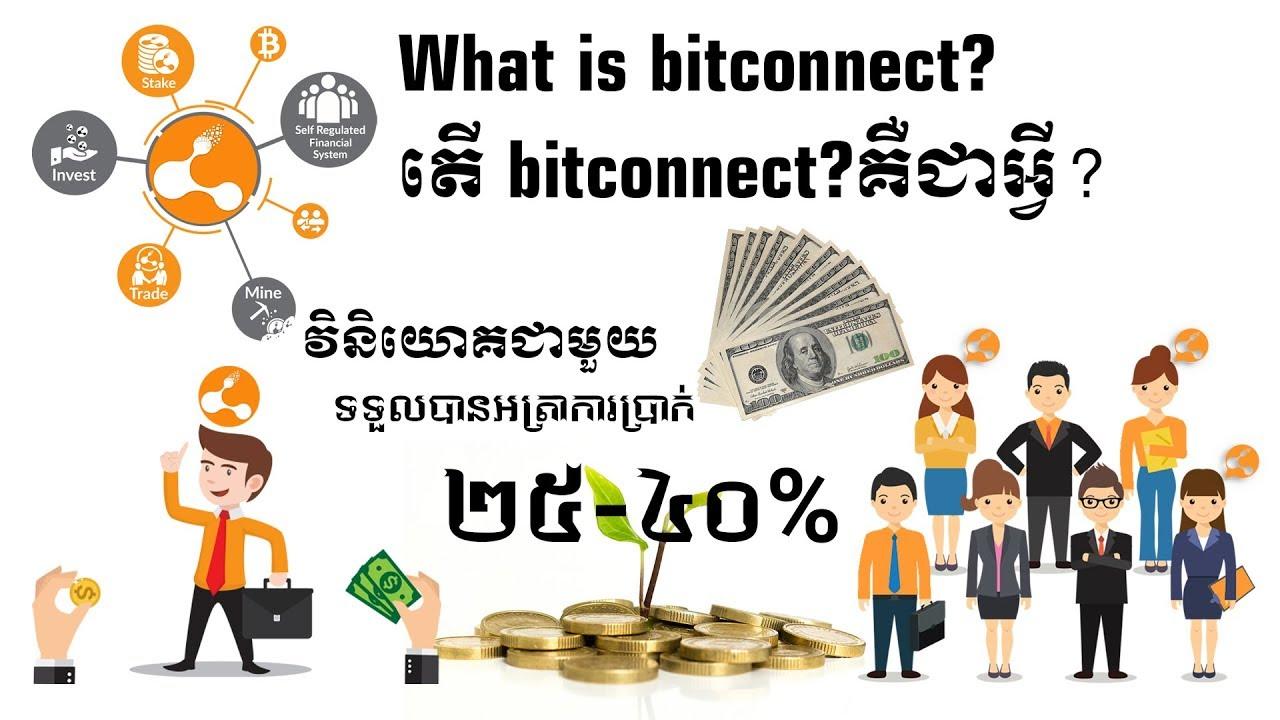 hogyan kell befizetni bitcoint bitconnect-be)