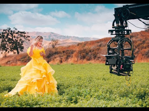Kelly Clarkson - Love So Soft [Behind the Scenes]