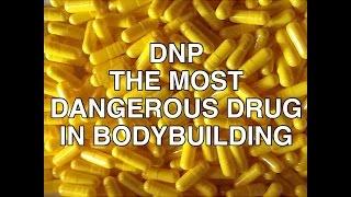 The Most Dangerous Drug In Bodybuilding | DNP | Tiger Fitness