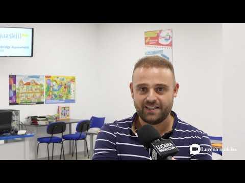 VÍDEO: Campus Academia abre un nuevo centro junto al IES Marqués de Comares