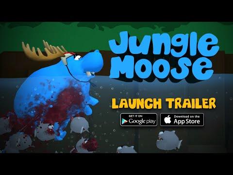 Jungle Moose  for PC Windows 10/8/7 64/32bit, Mac Download