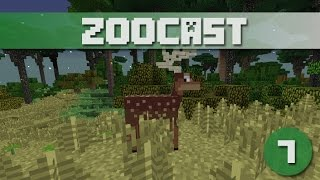 Zoocast  - #7 - Lonely Baked Potato