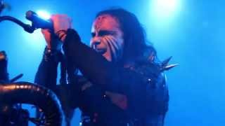"Cradle of Filth - ""Malice through the Looking Glass"" (live Paris 2015)"