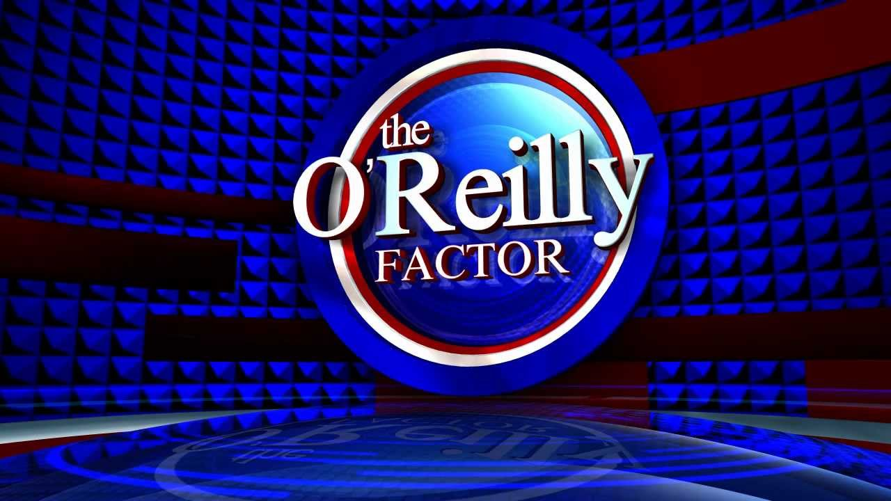 "FOX NEWS CHANNEL'S ""THE O'REILLY FACTOR"" 2012 OPEN - YouTube"