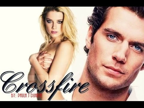 Crossfire - Bared To You -  Trailer Book