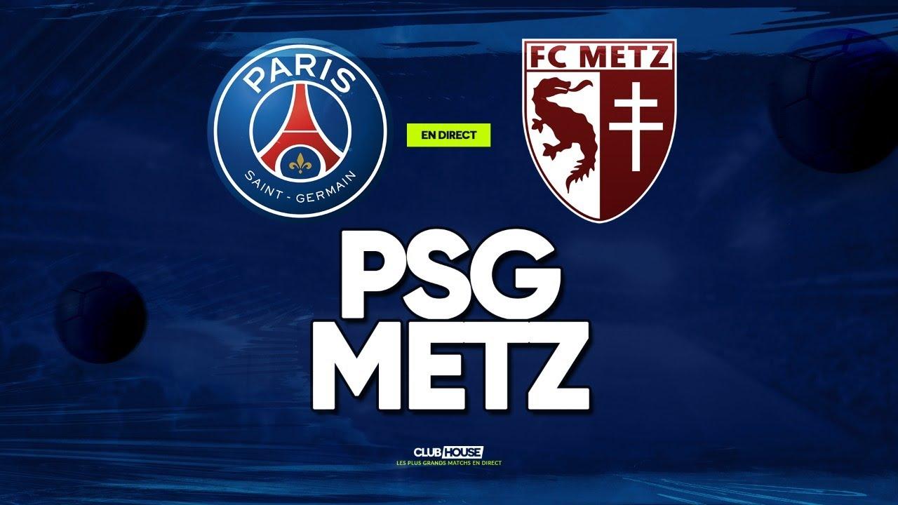 Direct/Match:PSG Metz quelle chaine en streaming direct live[Gratuit]!Match PSG  Metz quelle chaine en streaming live[PSG Metz quelle chaine]Regarder PSG  Metz quelle chaine en streaming, Live PSG Metz quelle chaine L1 3 de