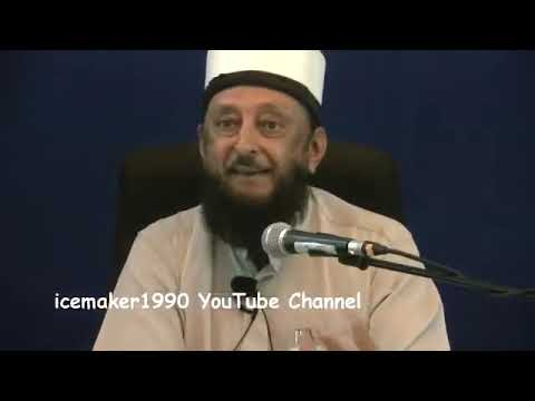 Marriage In Islam & The Godless World By Sheikh Imran Hosein