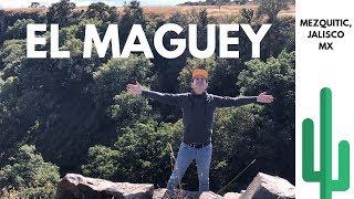 El MAGUEY | Mezquitic, Jalisco | LaloRoEn