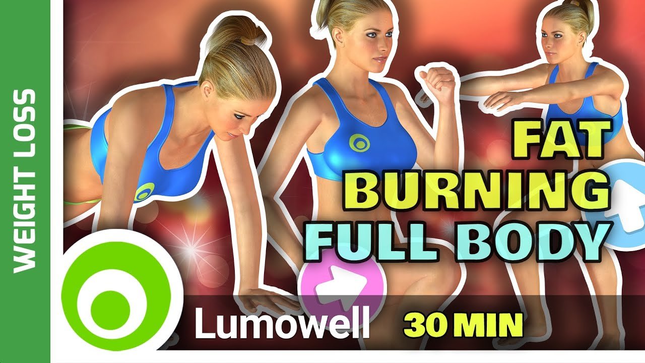 burly fat burning lumowell)